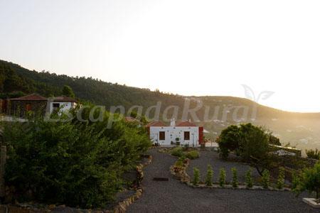 Fotos de casa el nisperero finca los ciruelos casa - Casa rural icod de los vinos ...