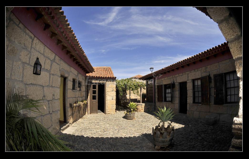 Fotos de casa rural la venta casa rural en las vegas santa cruz de tenerife - Casas rurales en santa cruz de la palma ...