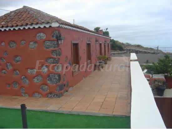 Fotos de casa rural los draguitos casa de campo em villa for Casas en santa cruz de tenerife