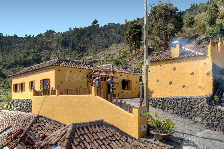 Fotos de casa rural el lance casa rural en icod de los vinos santa cruz de tenerife - Casa rural icod de los vinos ...