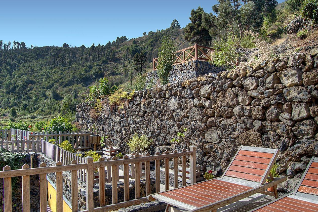 Foto di casa rural el lance casa rural en icod de los - Casa rural icod de los vinos ...
