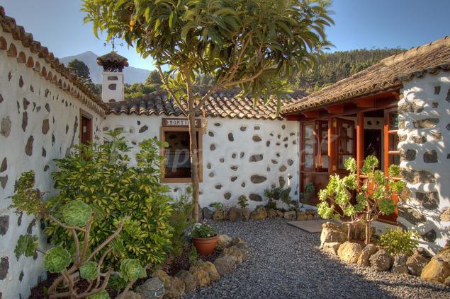 Casa montiel casa rural en icod de los vinos santa cruz de tenerife - Casa rural icod de los vinos ...