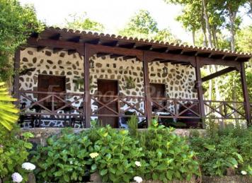 Casa rural Montiel