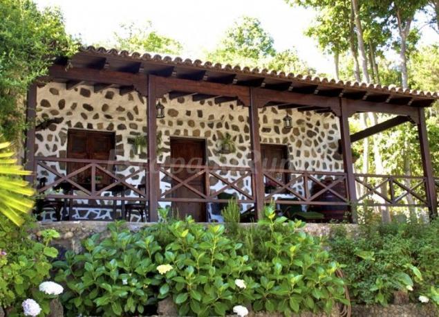 Fotos de casa rural montiel casa rural en icod de los - Casa rural icod de los vinos ...