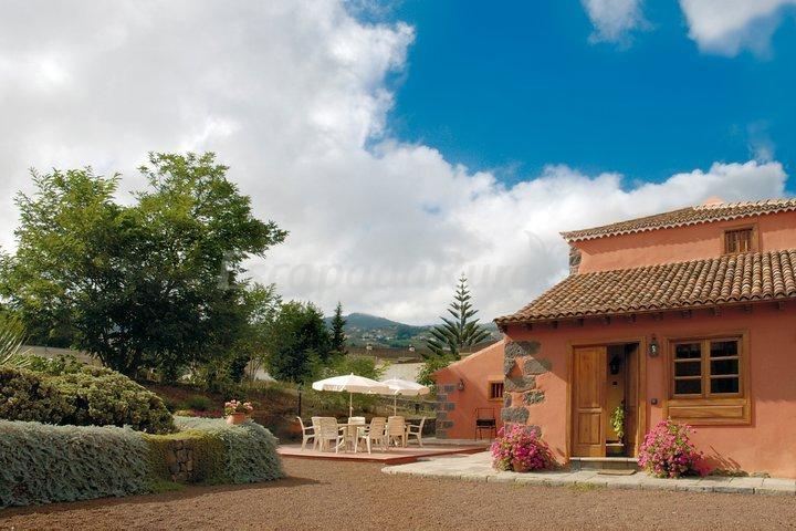 Fotos de el adelantado casa rural en tacoronte santa for Casas en santa cruz de tenerife
