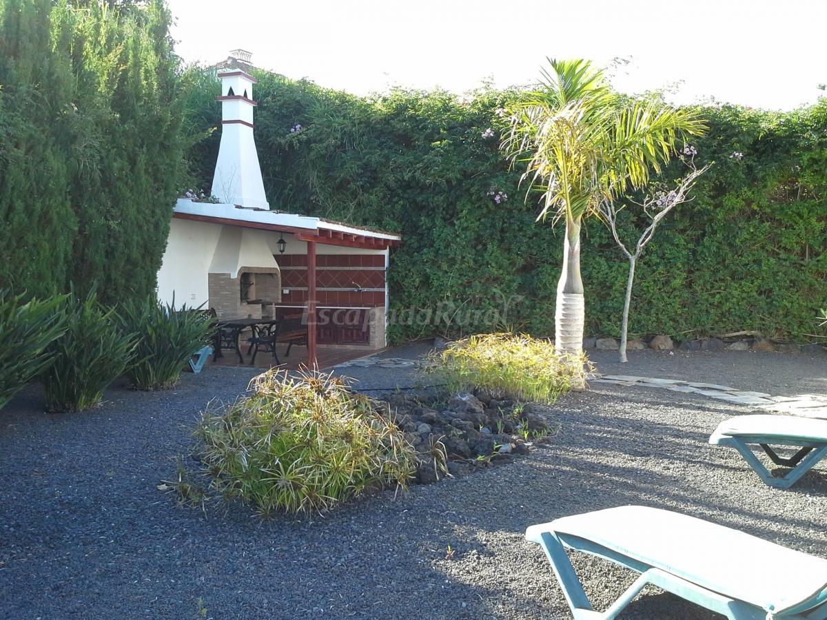 Fotos de casa la camelia casa de campo em puntallana for Casas en santa cruz de tenerife