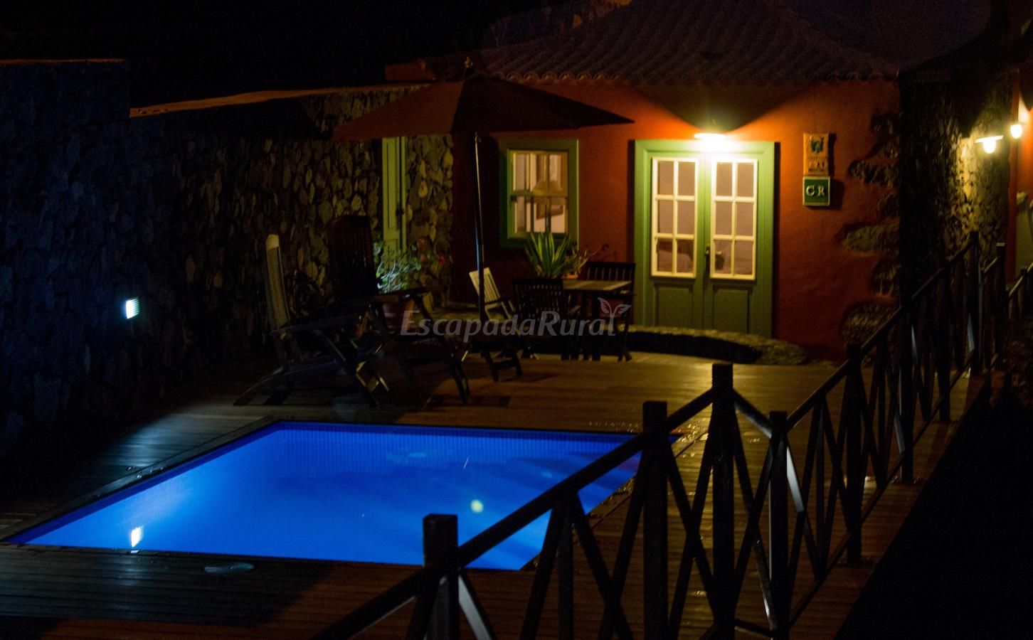 Fotos de casa la caldera casa rural en fuencaliente de la palma santa cruz de tenerife - Casas rurales en santa cruz de la palma ...