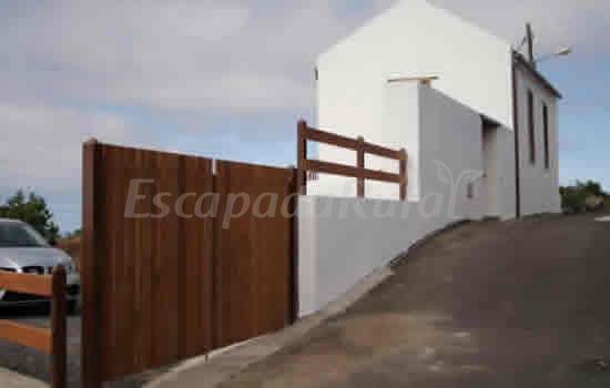 Fotos de casa rural la era casa rural en mocanal santa for Casas en santa cruz de tenerife