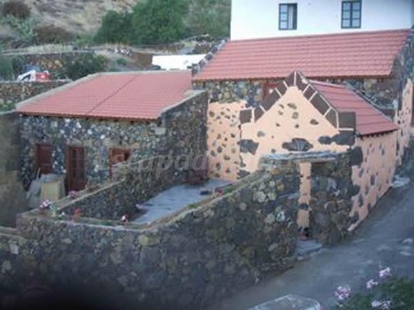 Fotos de casas rurales la pestilla casa de campo em el - Casas rurales en el campo ...
