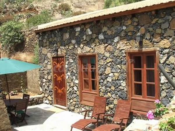 Casas rurales en La Restinga (Santa Cruz de Tenerife)