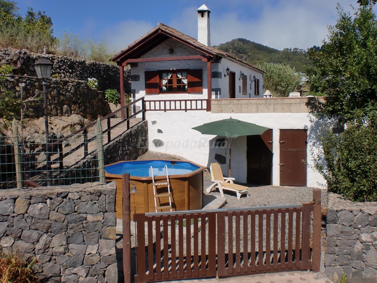 Fotos de casa rural la cuna casa rural en el tanque santa cruz de tenerife - Casas ideales tenerife ...