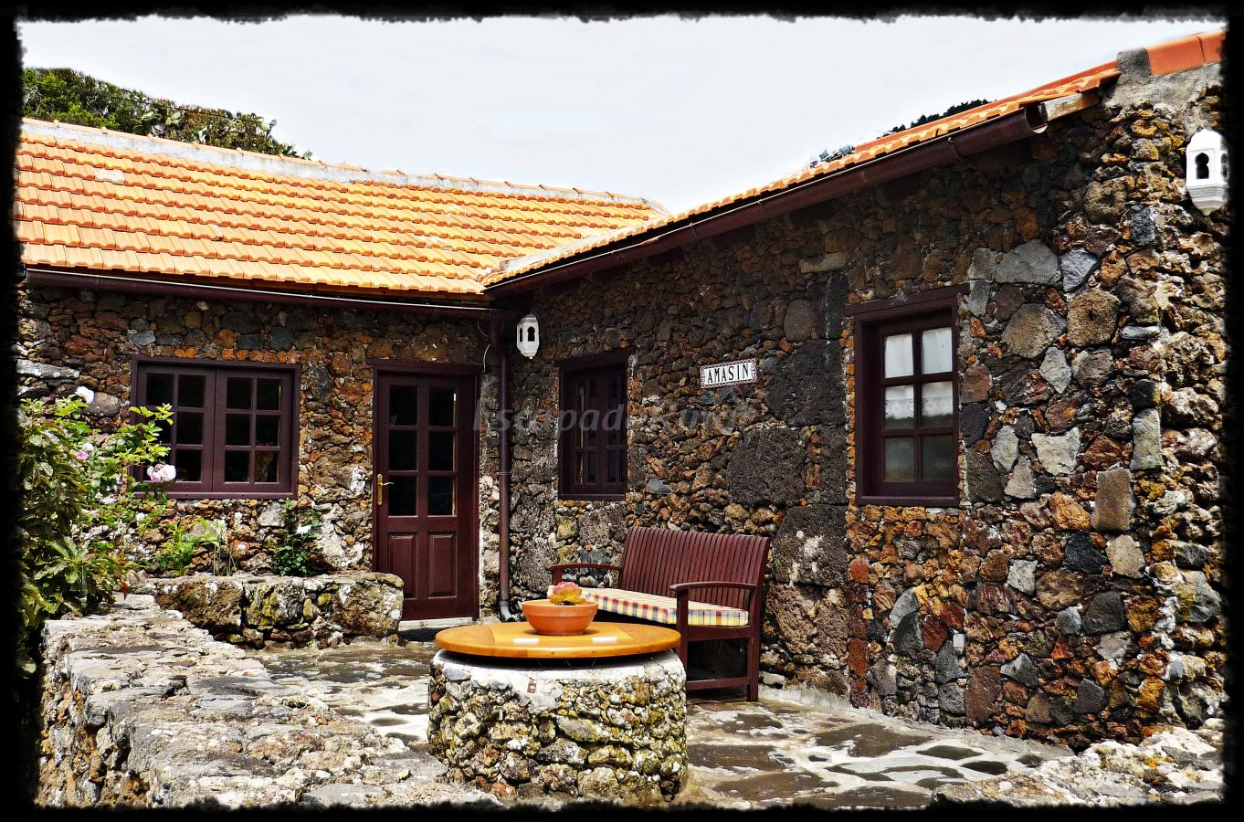 Foto di casa rural amas n casa rural en ti or santa cruz de tenerife - Casas ideales tenerife ...