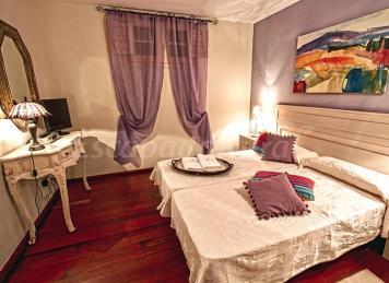 Hotel Rural Casa Lugo