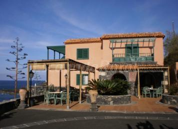 Hotel Rural Costa Salada