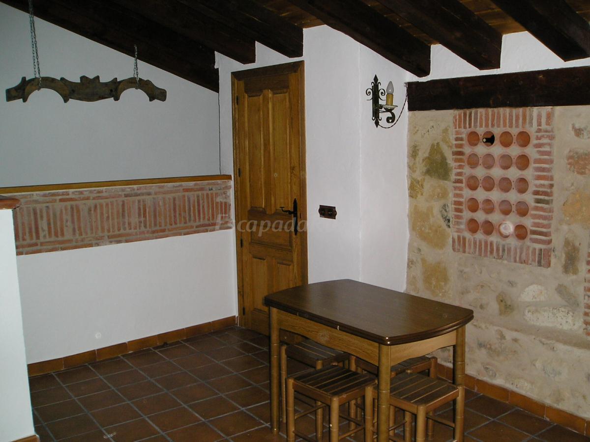 Fotos de viejo horno casa rural en torreiglesias segovia - Horno para casa ...