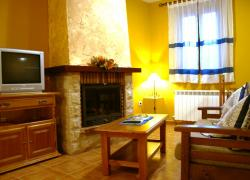Salon-Apartamento-estudio