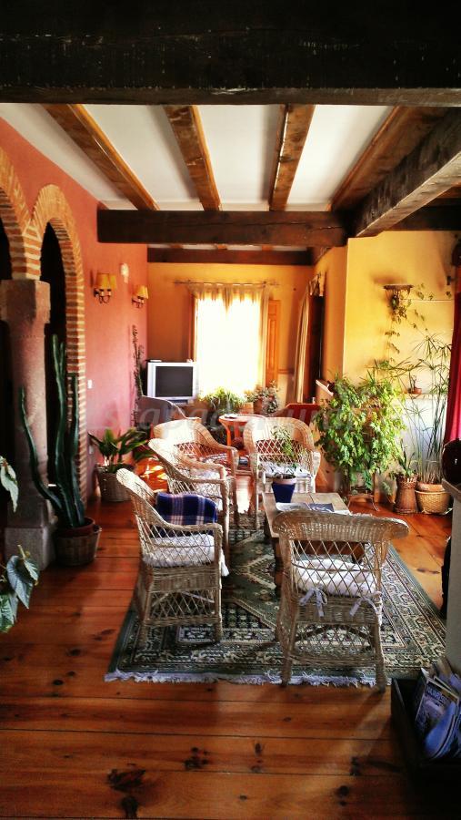 Fotos de El Camino Real - Casa rural en Villovela del ... - photo#9