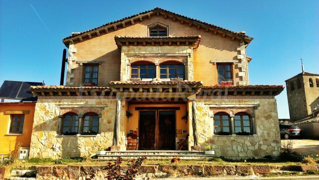 Opiniones sobre El Camino Real (Segovia) - photo#4