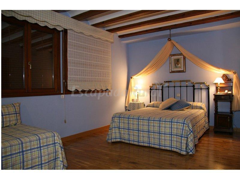 Fotos de hotel puerta sep lveda casa rural en sep lveda segovia - Casa rural sepulveda ...