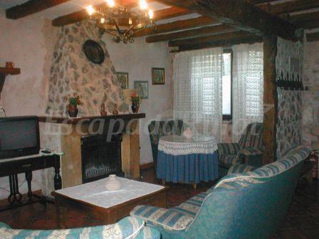Fotos de casa rural lobega 1 y 2 casa rural en santa marta del cerro segovia - Casa rural para 2 ...