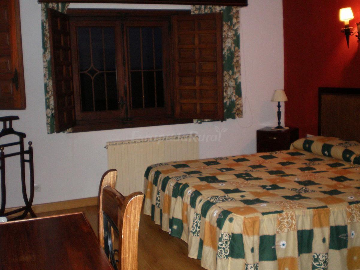 Fotos de casa santa escol stica casa rural en sep lveda segovia - Casa rural sepulveda ...