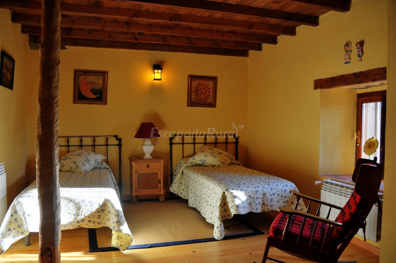 Fotos de el escondite de los duendes casa rural en sep lveda segovia - Casa rural sepulveda ...