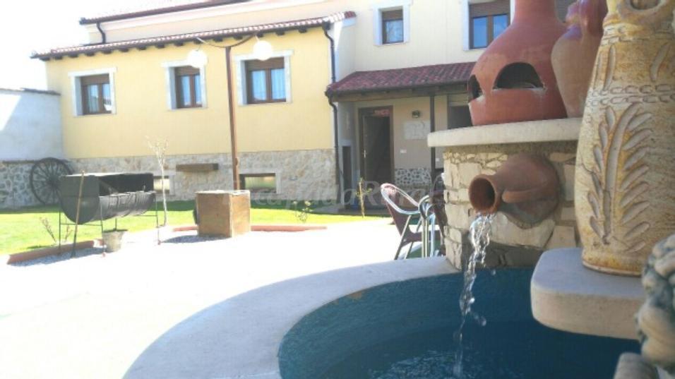 Fotos de apartamentos puerto rico casa rural en cu llar segovia - Casa rural cuellar ...