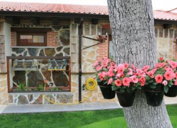 Apartamentos puerto rico casa rural en cu llar segovia - Apartamentos aralso segovia ...