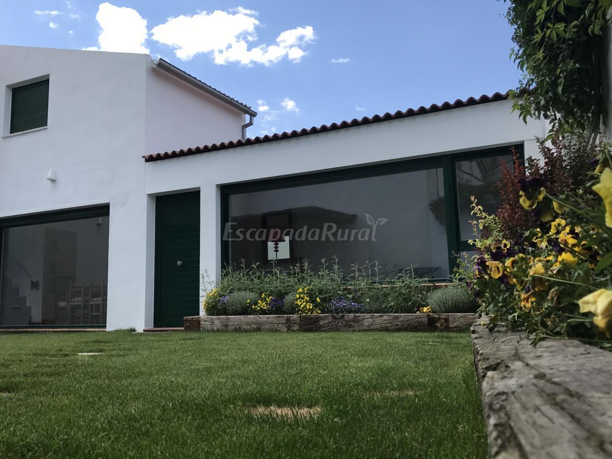 Fotos de la malasanha casa rural en coca segovia - Casa de la paca coca segovia ...