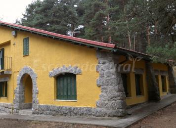 Casa Albergue San Rafael