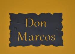 Don Marcos
