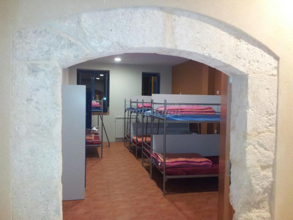 Fotos de albergue juvenil de la magdalena casa rural en cu llar segovia - Casa rural cuellar ...