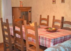 Casa rural san ignacio casa rural en sep lveda segovia - Casa rural sepulveda ...