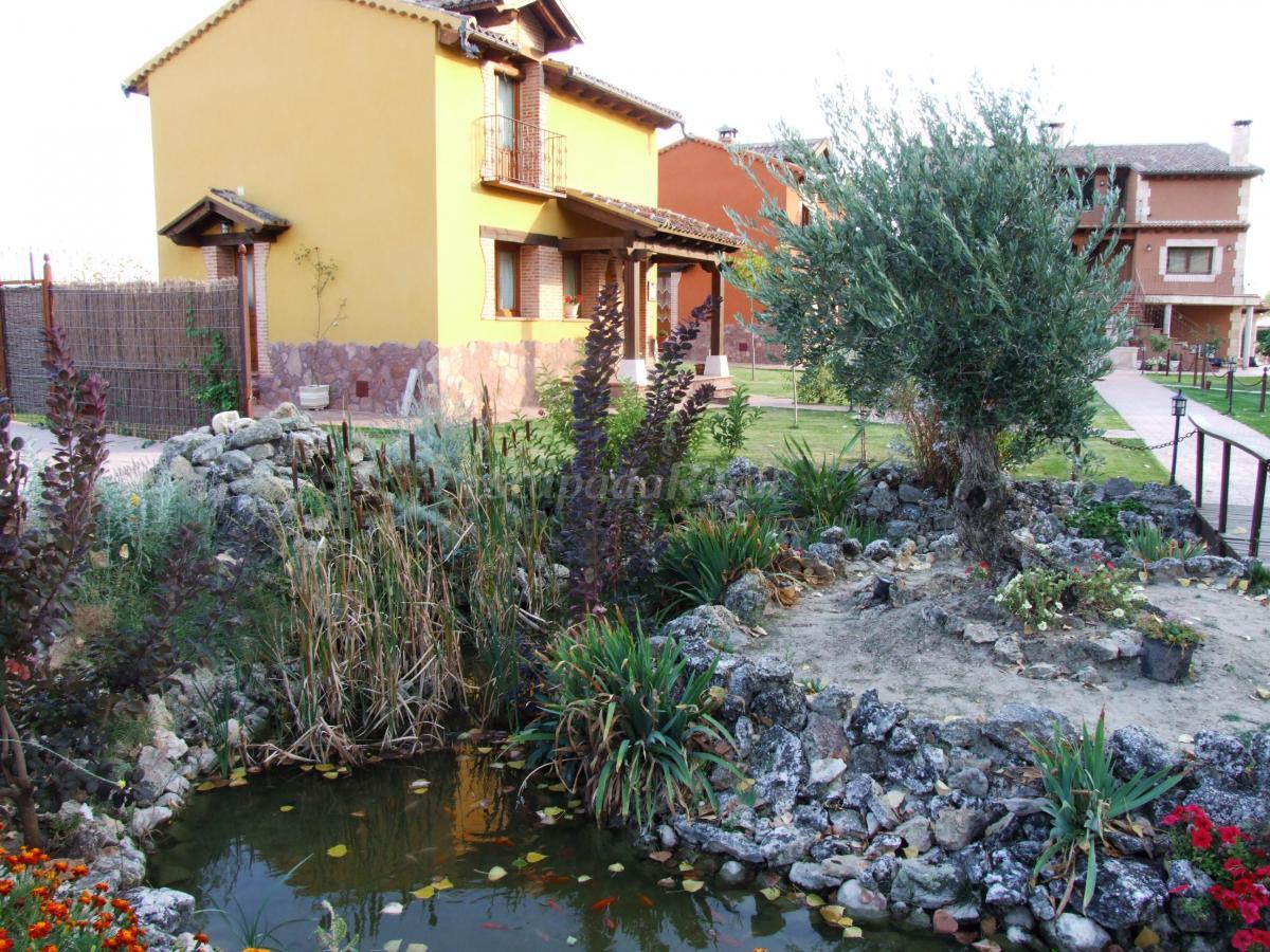 Fotos de casas rurales a toca casa rural en tur gano - Apartamentos rurales segovia ...