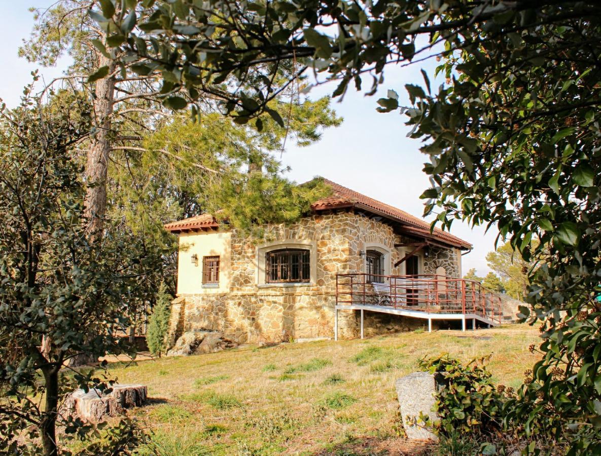 Fotos De El Pinar Casa Rural En Navas De Riofr O Segovia