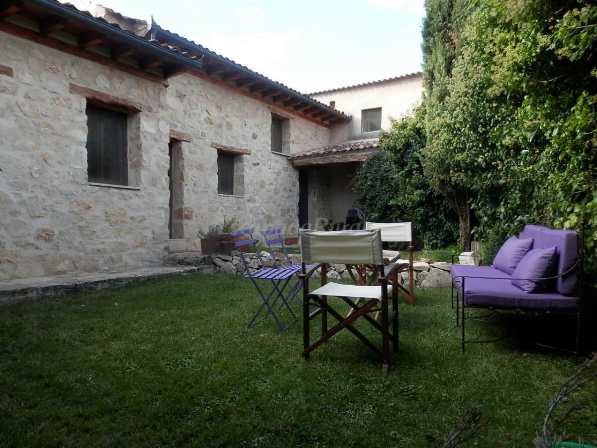 Fotos de la casona de castilnovo casa rural en valdesaz - Casas rurales e ...