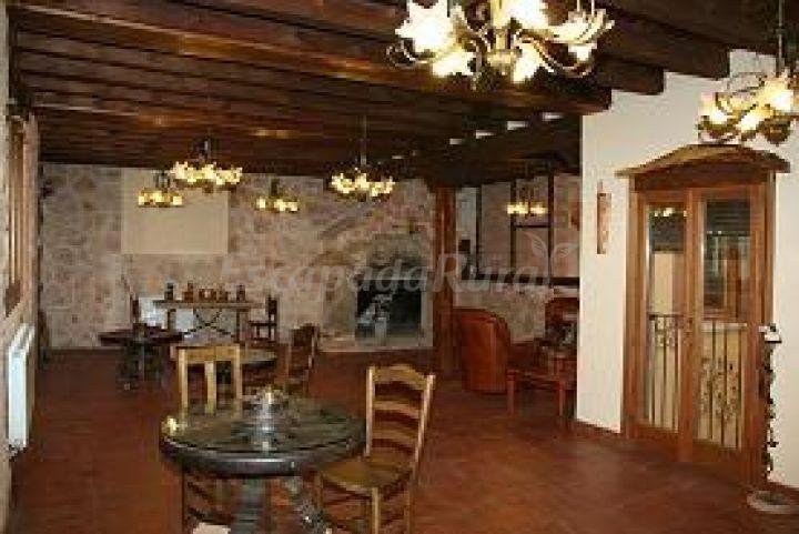 Fotos de la romerosa casa rural en riaza segovia - Casa rural riaza ...