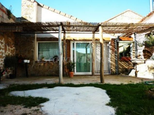 Casas rurales en yanguas de eresma segovia - Escapadas rurales galicia ...