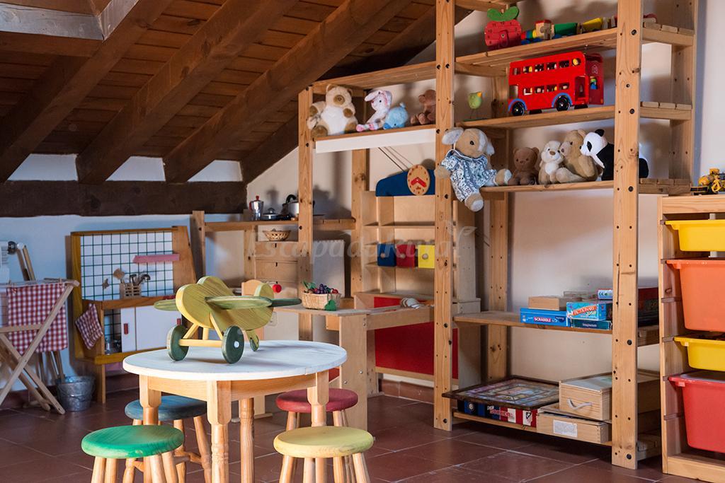 Fotos de la casa de la huerta del durat n casa rural en sep lveda segovia - Casa rural sepulveda ...