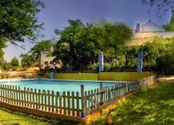 133 casas rurales con piscina en sevilla for Alquiler de casas con piscina en sevilla