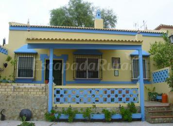 Casa El Giraldillo