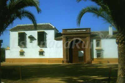 Fotos de hacienda san jos casa rural en carmona sevilla - Casa rural carmona ...
