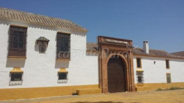Hacienda san jos casa rural en carmona sevilla - Casa rural carmona ...