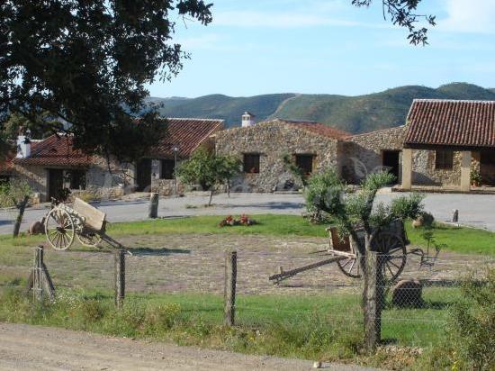 37 casas rurales cerca de el lamo sevilla - Casas rurales cerca de zamora ...