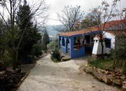 Casas rurales en alan s sevilla for Alquiler de casas en simon verde sevilla