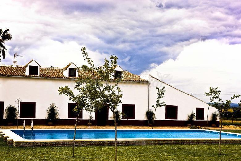 Fotos de hacienda santa ana casa rural en carmona sevilla - Casa rural carmona ...