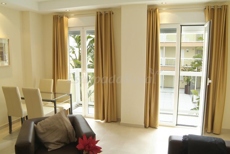 Foto di apartamentos turisticos san pablo casa vacanze - Apartamentos san pablo ecija ...