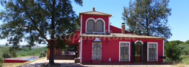 Casas rurales en lora del r o sevilla for Alquiler de casas en alcolea del rio sevilla