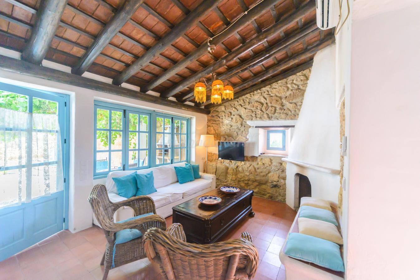 Fotos de casa spa de la agueda casa rural en pe aflor - Spa de sevilla ...