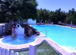 124 casas rurales con piscina en sevilla - Casas con piscina en sevilla ...